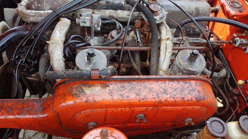 Datsun 240z 1973